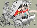 """5 điểm khiến Việt Nam """"xấu xí"""" trong mắt du khách Tây"""