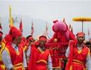 """Bất ngờ với """"lễ hội rước của quý"""" ở Lạng Sơn"""