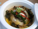 """Ba món ăn """"định vị"""" đất Phú Yên"""