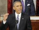 """Tổng thống Obama: """"Đêm nay, nước Mỹ lật sang trang mới"""""""