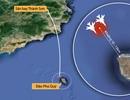 [Infographics] Hành trình tìm kiếm 2 phi công tiêm kích Su-22 gặp nạn