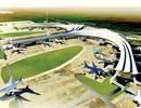 Quốc hội có ấn nút thông qua chủ trương xây sân bay Long Thành?
