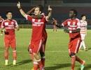 Siết chặt số lượng ngoại binh tham dự V-League