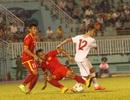 Điểm yếu hàng thủ ở đội tuyển Việt Nam