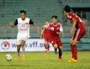 Đá với 10 người, đội tuyển Việt Nam vẫn thắng đậm Quảng Nam