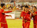 Đội tuyển Việt Nam và uy lực từ hai biên