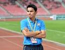 HLV Kiatisuk loại hết các công thần khỏi đội tuyển Thái Lan