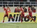 Tính cạnh tranh tăng sức mạnh cho đội tuyển Việt Nam