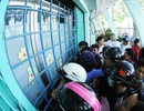 Vé của trận ĐT Long An - HA Gia Lai sẽ được bán qua đường công văn