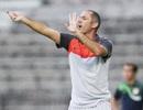 HLV Graechen tiếp tục từ chối làm trợ lý ở đội U23 Việt Nam