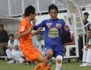 HA Gia Lai tổn thất lực lượng sau trận thắng SHB Đà Nẵng