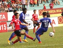 Vòng 8 V-League 2015: Quyết thắng để đón Tết