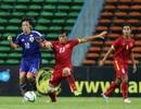 U23 Việt Nam đang thành công về chiến lược đường dài