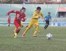 Hà Nội 1 thách thức phần còn lại ở giải bóng đá nữ quốc gia 2015