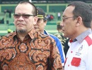 Bóng đá Indonesia nhiều khả năng thoát án cấm thi đấu từ FIFA