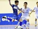 Sanna Khánh Hòa và Thái Sơn Bắc tiếp tục dẫn đầu giải futsal quốc gia