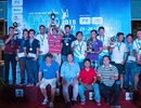 Hấp dẫn giải quần vợt phong trào FV mở rộng 2015