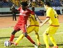 B.Bình Dương thắng Kashiwa Reysol trong trận chia tay cúp châu Á