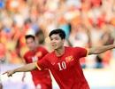 Hàng tiền đạo U23 Việt Nam: Công Phượng hay Phi Sơn?