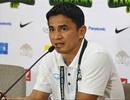 """Kiatisuk và U23 Thái Lan có chơi… """"chiêu""""?"""
