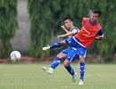 Hàng thủ của đội tuyển Việt Nam: Lạ mà quen