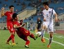 U23 Việt Nam: Thành công với hàng thủ