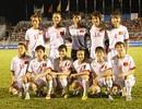 Đội tuyển nữ Việt Nam thua Australia trong trận đấu tập