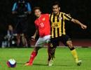 Cầu thủ đội U23 Lào bị nghi dàn xếp tỷ số tại SEA Games