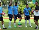 U23 Malaysia đặt mục tiêu lấy 3 điểm trước U23 Việt Nam