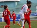 Thái Nguyên và Hà Nội 2 hòa nhau không bàn thắng