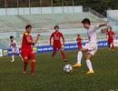 Hà Nam củng cố vị trí thứ 3 giải bóng đá nữ vô địch quốc gia 2015