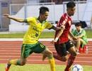 Hòa SL Nghệ An, Đồng Nai bắt kịp HA Gia Lai