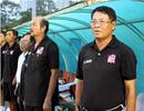 HLV Trần Bình Sự muốn sát cánh với Đồng Nai đến hết giải