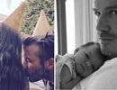 David Beckham ngọt ngào đón sinh nhật công chúa nhỏ