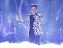 Minh Quân dừng chân tại top 3 Vietnam Idol