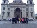 Budapest: Tình yêu từ cái nhìn đầu tiên
