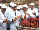 Khánh thành Trung tâm Công nghiệp thực phẩm Masan miền Bắc