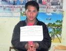 Bắt đối tượng người Lào vận chuyển gần 4.000 viên ma tuý