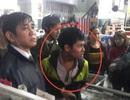 Nam sinh tấn công chủ tiệm đồ trang sức cướp điện thoại