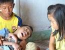 Khổ đau ở một gia đình liêu xiêu vì... bệnh
