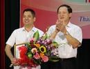 Trao giải cuộc thi âm nhạc dân tộc thiểu số Nghệ An