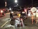 Tại nạn ở Lào, 2 người Việt tử vong