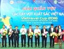 30 tay vợt xuất sắc nhất Việt Nam tranh tài tại xứ Nghệ