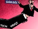 Hé mở chiêu kinh doanh của các ngân hàng: Thân phận các CEO
