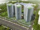 Dự án Green Stars Phạm Văn Đồng dự kiến bàn giao nhà vào quý III/2015