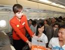 Jetstar Pacific bán vé chặng Hà Nội - Vinh chỉ 99 nghìn đồng/chặng