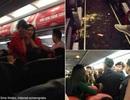Trung Quốc phạt nặng du khách tạt nước sôi tiếp viên
