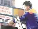 Xăng dầu giảm kỷ lục, cước vận tải đứng yên