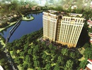 Tân Hoàng Minh lựa chọn G5 phân phối dự án D'.Le Pont D'or - Hoàng Cầu