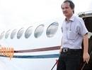 Bầu Đức bán máy bay cũ lại cho Công ty Quản lý bay Việt Nam
